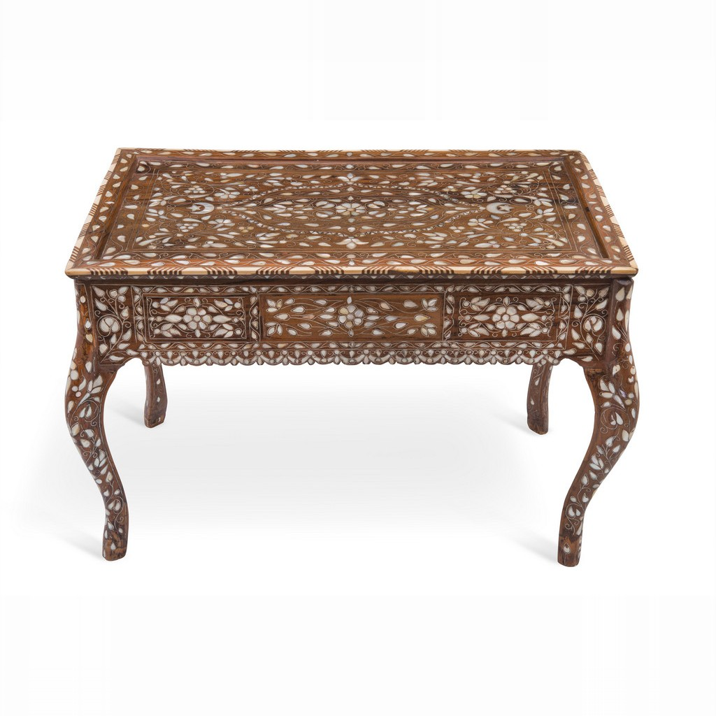 Antique ;;;;; - INLAID FURNITURE