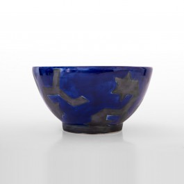 Bowl with abstract geometrical pattern ;12;23 - BOWL  $i