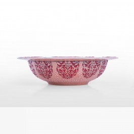 Bowl with floral pattern ;11;40 - FLORAL  $i