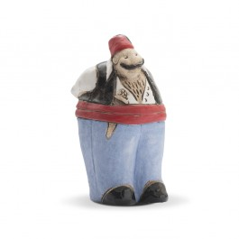 Fat tough guy figurine Figurine;17;9;;; - FIGURE & FIGURINE  $i