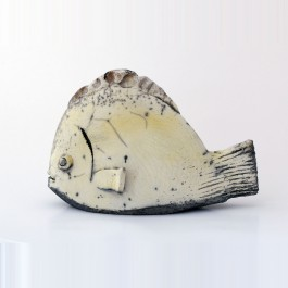 CONTEMPORARY Fish figure ;22;30