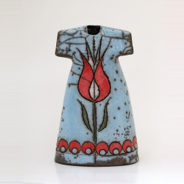 RAKU Kaftan with tulip in contemporary style ;25;15