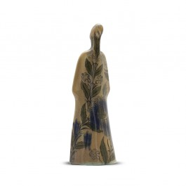 Lady in Kaftan Lady in Kaftan;37;13;;; - FIGURE & FIGURINE  $i
