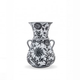 FLORAL Mosque lamp with floral pattern ;;