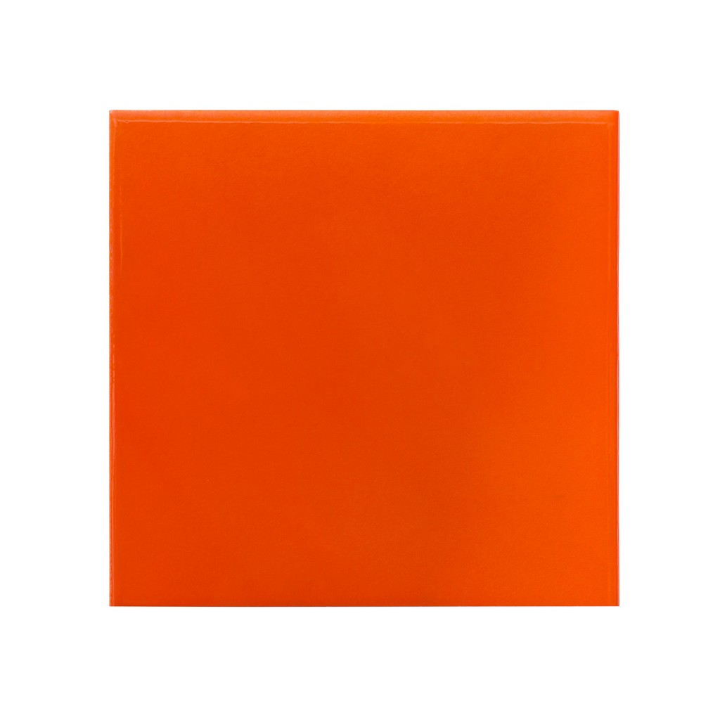 Plain tile - Red ;;20/25 - TILE & PANELS