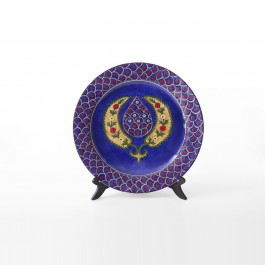 CONTEMPORARY Plate ;;32
