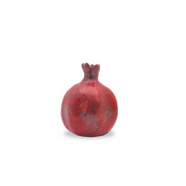 RAKU Pomegranate figure ;;