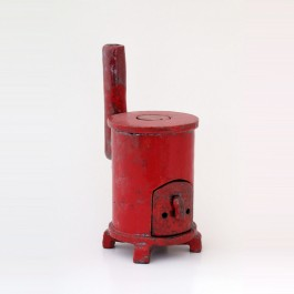 CONTEMPORARY Stove ;28;18