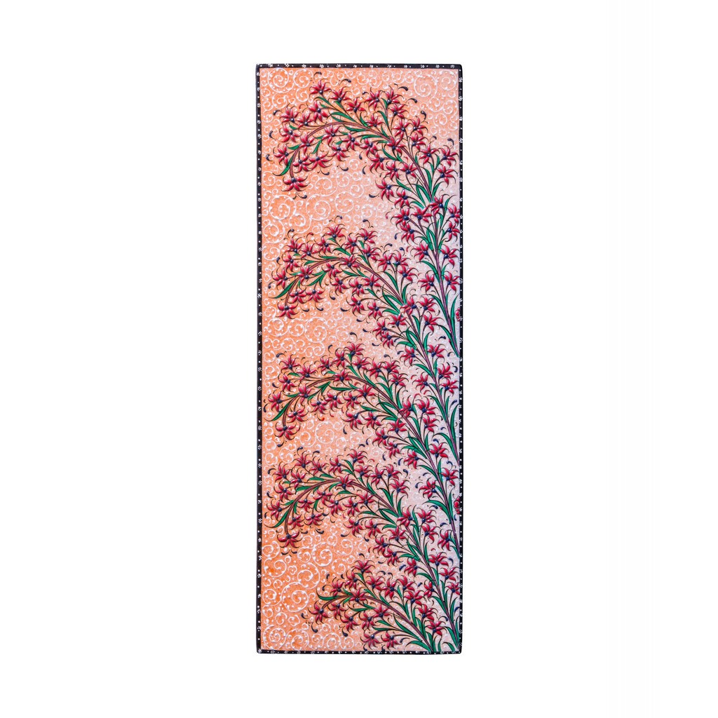 Tile with floral pattern ;60;21;;; - FLORAL